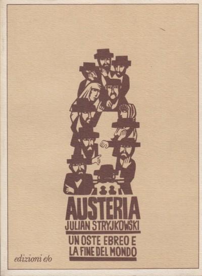 Austeria - Stryjkowski Julian