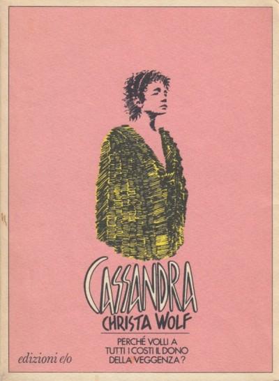 Cassandra - Wolf Christa