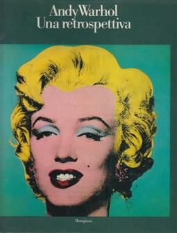 Andy Warhol Una retrospettiva