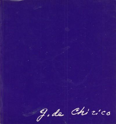 Giorgio de chirico - Dalla Casa Giovanna