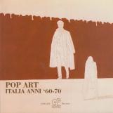 Pop Art Italia anni 60-70