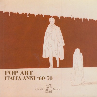 Pop art italia anni 60-70