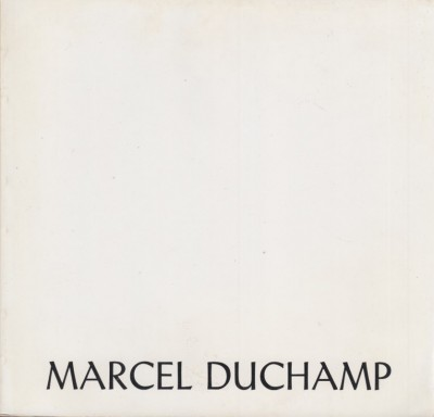 Marcel duchamp grafica e ready made - Schwarz Arturo