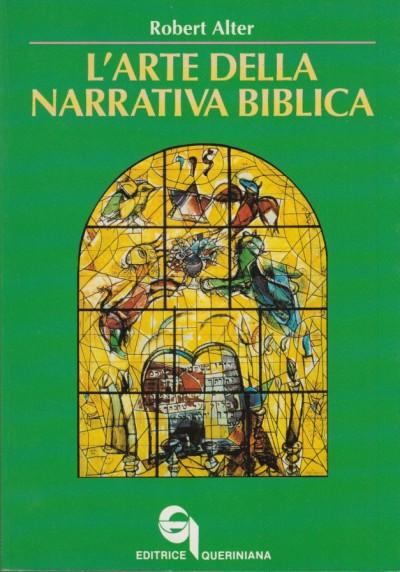 L'arte della narrativa biblica - Alter Robert