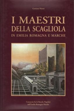 I Maestri della scagliola in Emilia Romagna e Marche