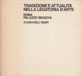Tradizione e attualita' nella legatoria d'arte. Roma, Palazzo Braschi.