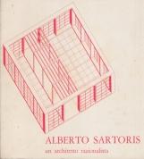 Alberto Sartoris un architetto razionalista