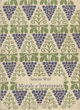 Morale e letteratura