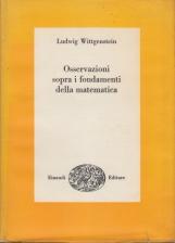 Osservazion sopra i fondamenti della matematica