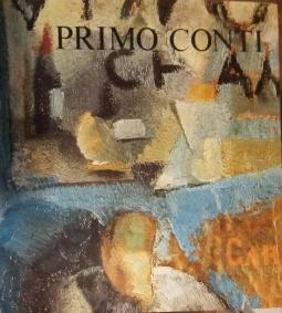 Primo Conti con una testimonianza di Aldo Palazzeschi
