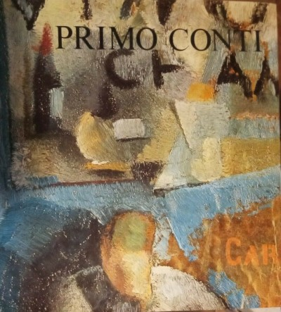 Primo conti con una testimonianza di aldo palazzeschi - Carluccio Luigi