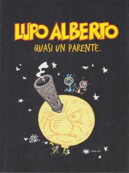 Lupo Alberto, quasi un parente