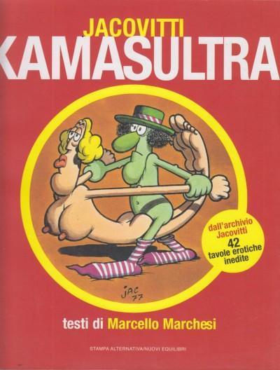 Kamasultra - Jacovitti