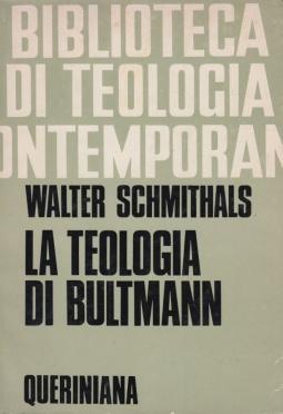La teologia di bultmann
