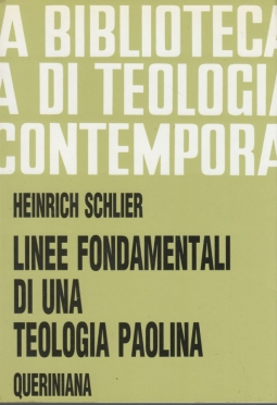 Linee fondamentali di una teologia paolina