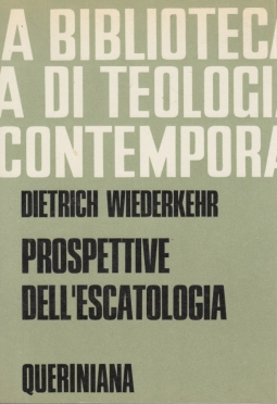 Prospettive dell'escatologia