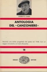 Antologia del canzoniere. Nuova universale Einaudi