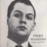 Piero Mazoni. Disegni inediti 1960