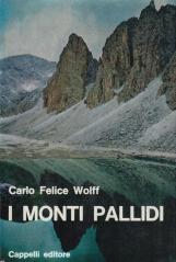 I Monti Pallidi. Leggende delle dolomiti