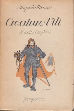 Creature Vili. Novelle borghesi