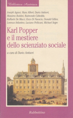 Karl Popper e il mestiere dello scienziato sociale