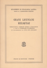Grani Liciniani Reliquiae