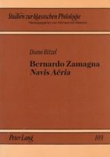 Bernardo Zamagna. Navis Aeria