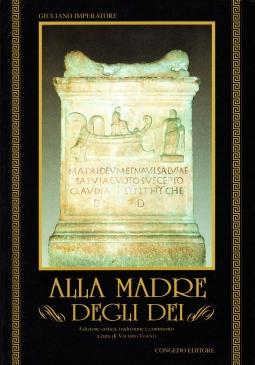 Alla madre degli dei. Edzione critica, traduzione e commento