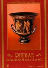 Rudiae. Ricerche sul mondo classico. 2