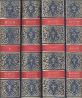 Opere Volume I: Amores, Heroides, Medicamina faciei, Ars amatoria, Remedia amoris - Volume II: Tristia , Ibis, Ex ponto, Halieuticon liber - Volume III: Metamorfosi - Volume IV: Fasti e frammenti