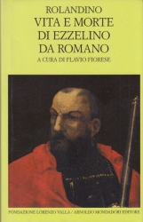Vita e morte di Ezzelino da Romano (cronaca)