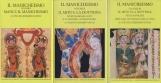 Il Manichesimo Volume I: Mani e il manichesimo, Volume II: Il mito e la dottrina, i testi manichei copti e la polemica antimanichea, Volume III: Testi manichei dell'Asia centrale e della Cina