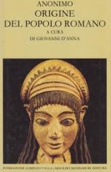 Origine del popolo romano