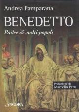 Benedetto. Padre di molti popoli