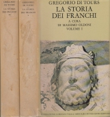 La storia dei Franchi Volume Primo, Volume Secondo
