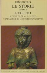 Le storie Libro II L'Egitto