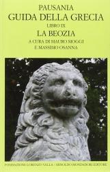 Guida della Grecia. Libro IX La Beozia