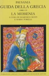 Guida della Grecia. Libro IV La Messenia