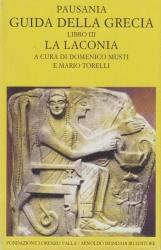 Guida della Grecia. Libro III La Laconia