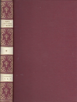 Il libro tibetano dei morti. Bardo Tödöl