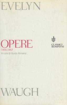 Opere 1930 1957