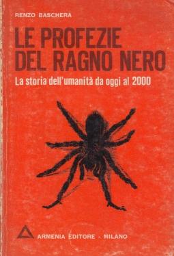 Le profezie del ragno nero