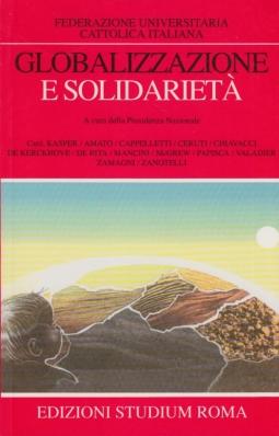 Globalizzazione e solidarietà