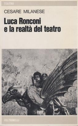 Luca Ronconi e la realtà del teatro