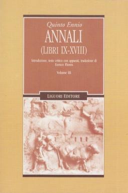 Annali Libri IX-XVIII. Volume III