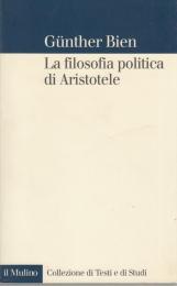 La filosofia politica di Aristotele