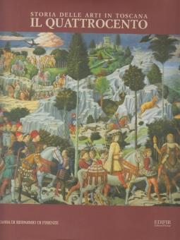 Storia delle arti in Toscana Il Quattrocento