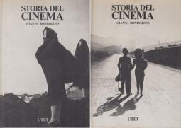 Storia del cinema