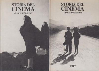 Storia del cinema - Rondolino Gianni