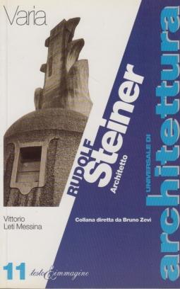 Rudolf Steiner architetto
